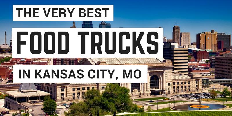 Food Truck Friday In Kansas City